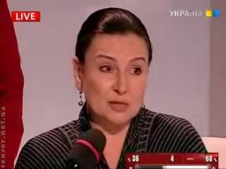 Тимошенко невынесла позора видео газовый контракт, Юлия Тимошенко Новости Украины Росбалт