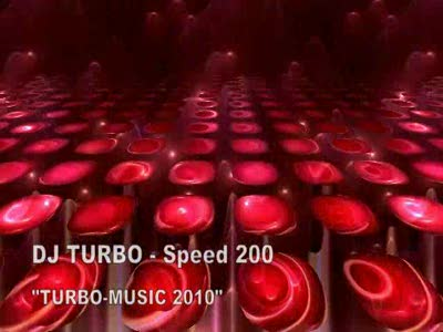 DJ TURBO - Speed 200
