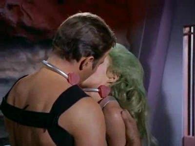 Вот такой поцелуй