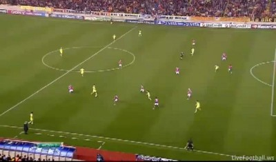 Апоэл-Лион 1-0
