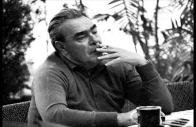 Л.И.Брежнев. Рассекреченное интервью.