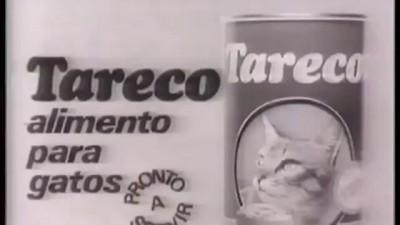 Сборник португальской винтажной рекламы
