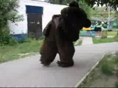 АДский Медведь