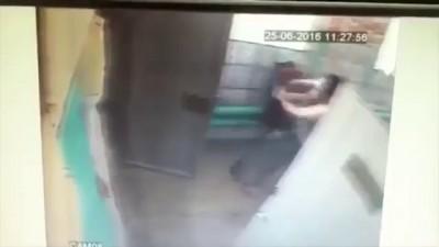 Арестант жестоко избил конвоира в СИЗО Черкесска