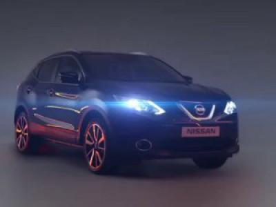 2016 Nissan Qashqai Bewertung #qashqai