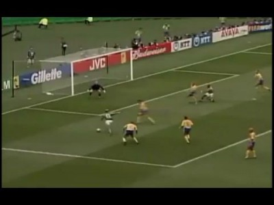 World Cup 2002 Senegal Highlights