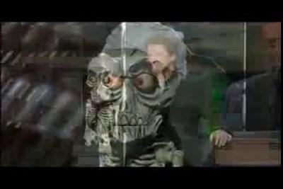 Ахмед Мёртвый террорист