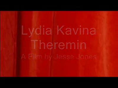 theremin Lydia Kavina