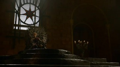 Game Of Thrones Season 3: Trailer