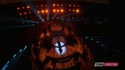 "The Voice 2016 Alisan Porter - Finale: ""Somewhere"""