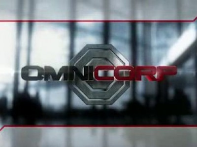 OmniCorp - Home