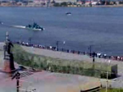 В Астрахани стреляют-2