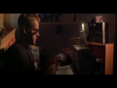 Хакеры (1995) - взлом телевидения