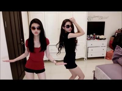 Макияж-танец