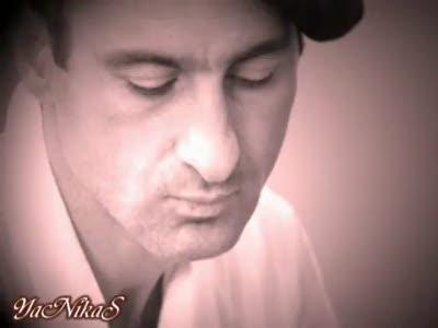 Никольский - Мой друг художник и поэт