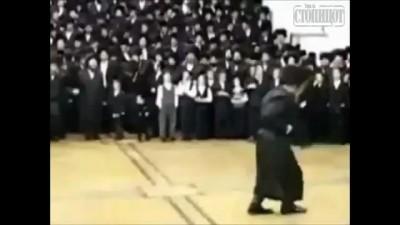 LOCA PEOPLE ЕВРЕЙСКАЯ ВЕРСИЯ