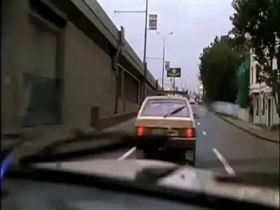 Брат 2 Диалог с таксистом