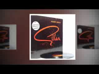 Gillan - Glory Road (1980) (Vinyl 2LP Limited Edition)