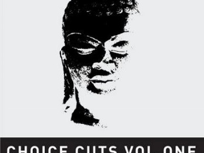 Choice Cuts Vol.1 Compiled by Scott Harrington