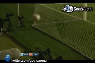 Молдавия – Англия – 0:5