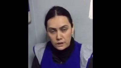 Няня убийца ребёнка: я отомстила Путину за то, что он бомбил и убивал мусульман в Сирии