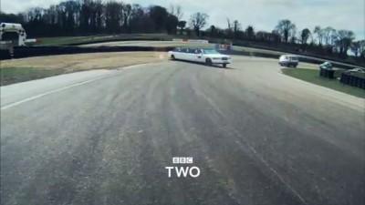 Top Gear Series 20 (2013): Launch Trailer