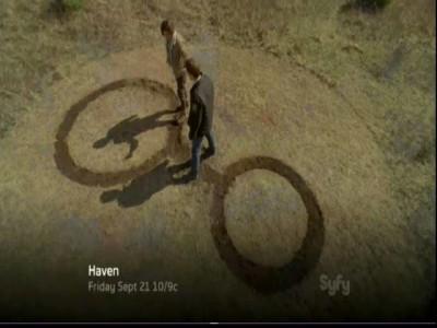 Haven - Season 3 - Promo