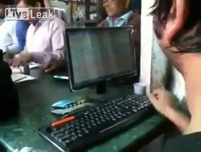 Король клавиатуры