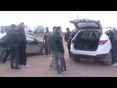 Сирийские мятежники усироили диверсию на аэродроме