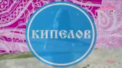 Kipelov and Tarja Turunen - I'm here | TV version (HDTV)