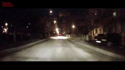 Город Грехов 38 - Петушок
