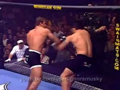 UFC Knockouts (Суровые Мужики)