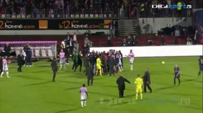 PSG Fight
