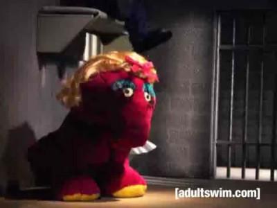 Barney Needs A Shiv.flv