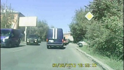 Путин, почему страдают водители?