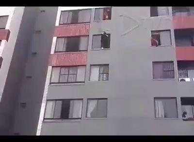 спасатель сработал на 5