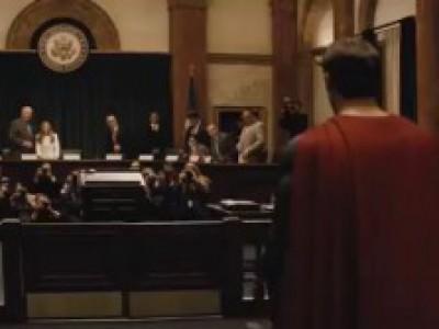 Бэтмен против Супермена: На заре справедливости | Русский Трейлер (2016)