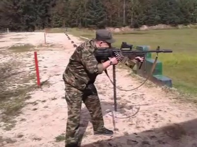 "фото 1. Пулемет ""Печенег"""