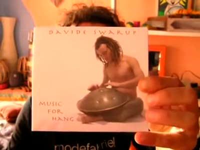 Davide Swarup - Music for Hang