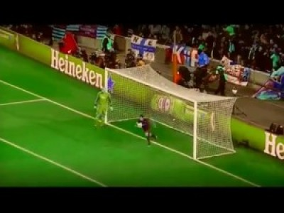 Barcelona - Milan 4-0 All goals match 13/03/2013