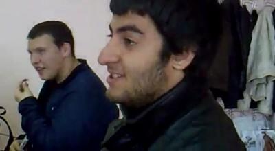Кавказцы в школе