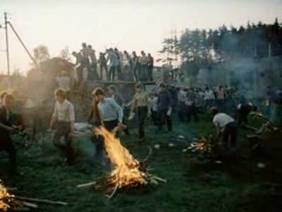 Худ.фильм Пацаны (1983)