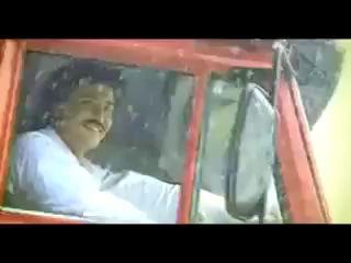 Реклама грузовика КАМАЗ в Индии