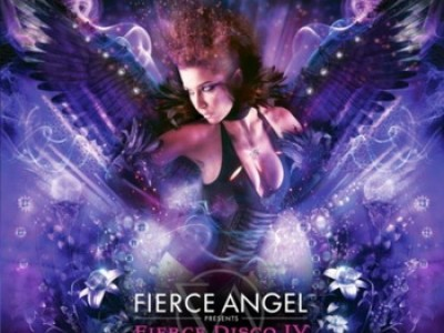 VA - Fierce_Angel_Presents_Fierce_Disco_IV