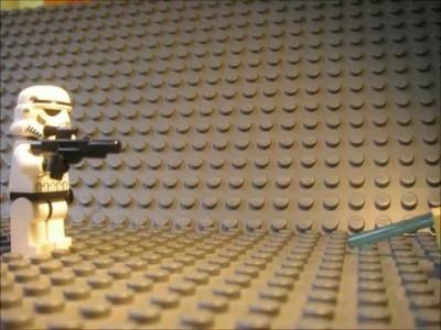 Stormtrooper bob