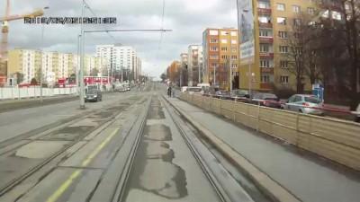 Чешкий трамвайчик
