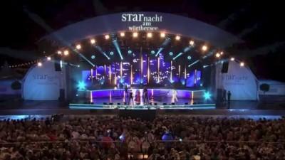 Beatrice Egli - Mein Herz Live @ Starnacht Austria (official Video)
