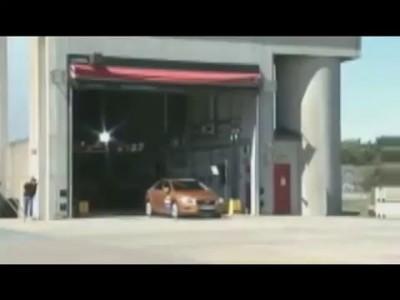 Volvo City Safety FAIL!!!
