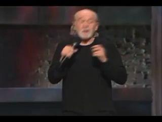 Джордж Карлин - Религия и Бог (1999)