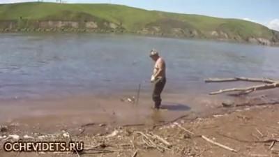Неплохой улов